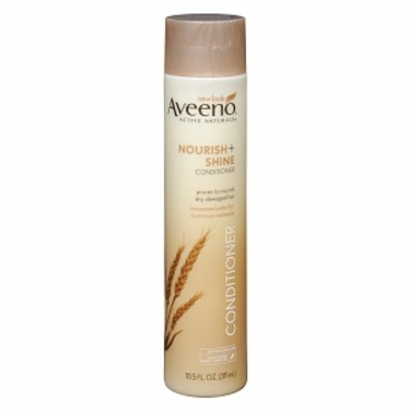 Aveeno Active Naturals Nourish   Shine Conditioner
