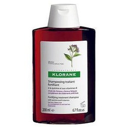 Klorane Quinine B6 Shampoo