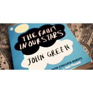 the fault in our stars by john green reviews in books