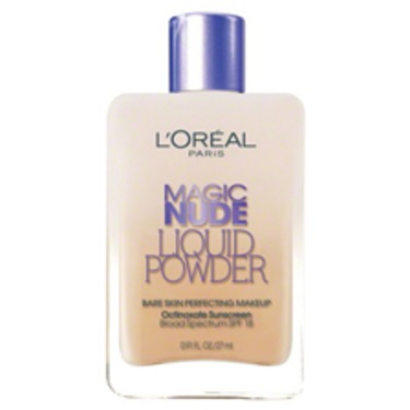 L'Oreal Magic Nude Liquid Powder