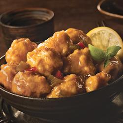 Wong Wing Lemon Chicken