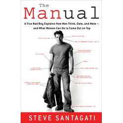 The Manual by Steve Santagati