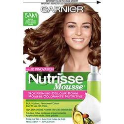 Garnier Nutrisse Mousse Nourishing Color Foam