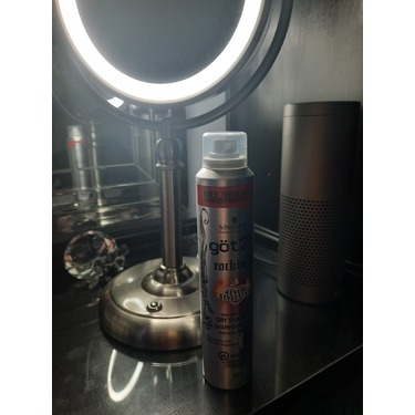 Schwarzkopf got2b Rockin'it Encore Fresh Dry Shampoo