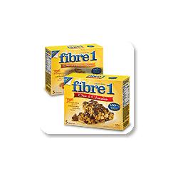 Fiber One Chewy Bars Oat and Chocolate