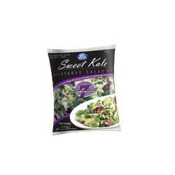 Eat Smart Sweet Kale Bagged Salad