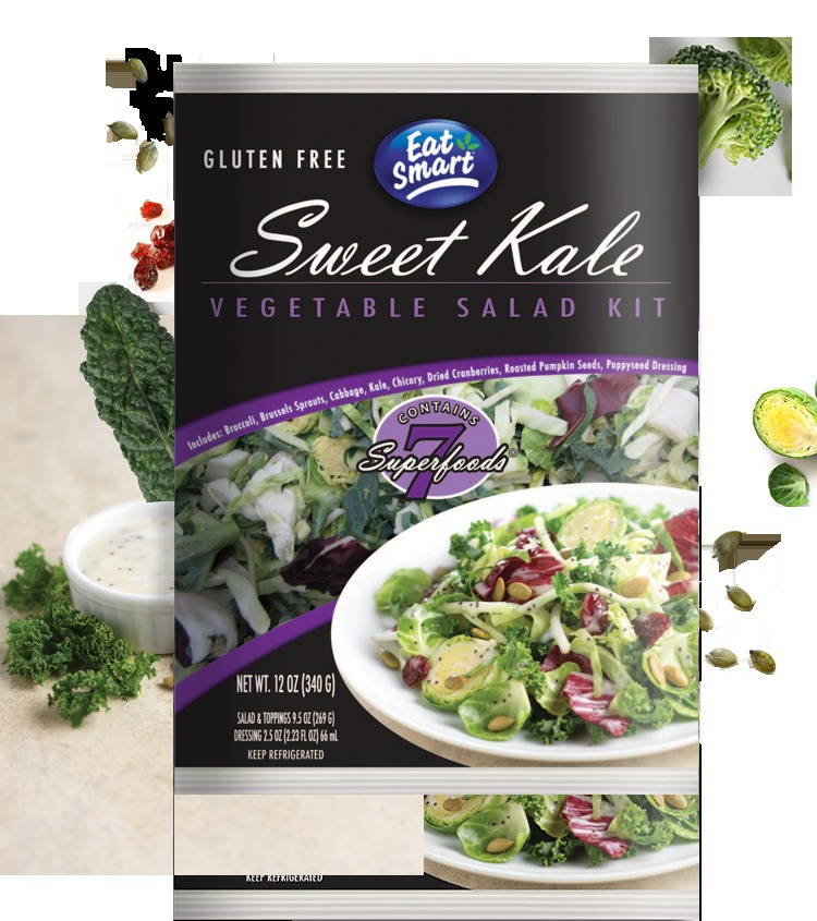 how to cook bagged kale greens
