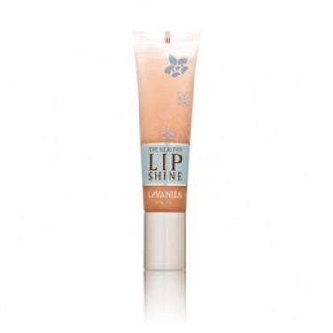 LaVaninlla Healthy Lip Shine Vanilla Coconut