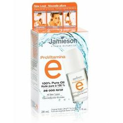 Jamison ProVitamina Vitamin E Oil