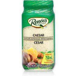 Renee's Gourmet Caesar Salad Dressing