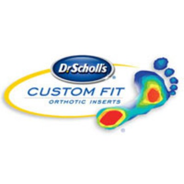 Dr. Scholl's Custom Fit Orthotics
