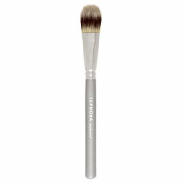 Sephora  Professionnel Platinum Foundation Brush #47