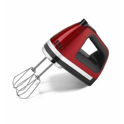 KitchenAid 9-Speed Architect Hand Mixer