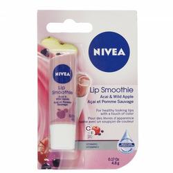 NIVEA Lip Smoothie Açai & Wild Apple