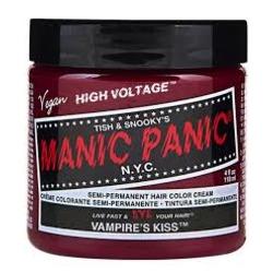 Manic Panic Semi Permanent Hair Colour Vampire's Kiss