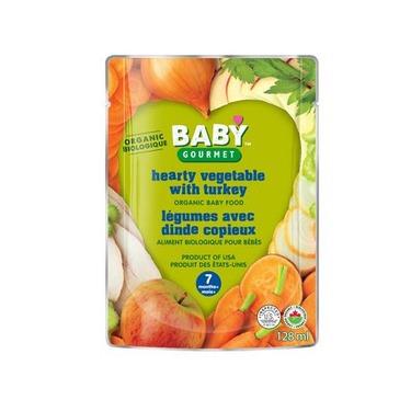 Baby Gourmet Baby Food