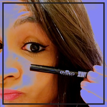 Eyeko Liquid Skinny Eyeliner