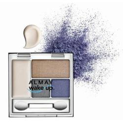 Almay wake up eyeshadow   primer palette