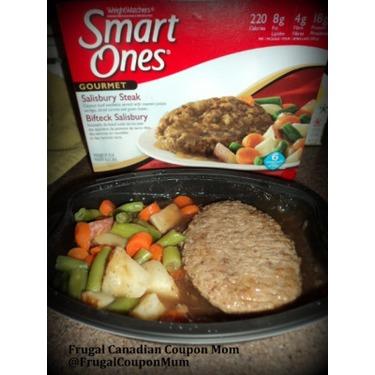 Smart Ones Frozen Dinners