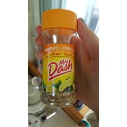Mrs. Dash Seasoning Blend in Lemon Pepper