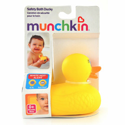 Munckin Safety Bath Ducky