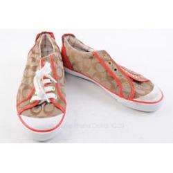 COACH Barrett Shoe