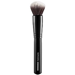 Sephora Collection Classic Mineral Powder Brush #45