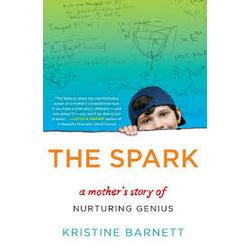 The Spark by Kristine Barnette