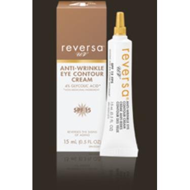 Reversa Eye Cream with 4% Glycolic Acid