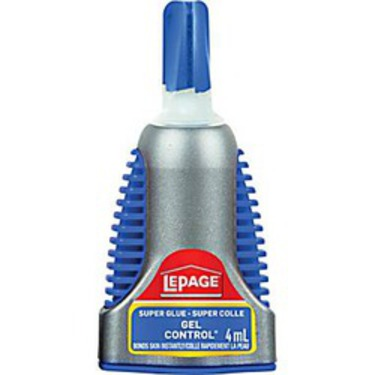 Lepage Ultra Gel Super Glue
