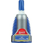 Lepage Ultra Gel Super Glue