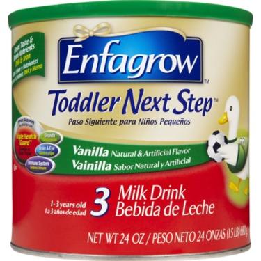Enfagrow Toddler Drink