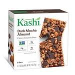Kashi Dark Mocha Almond Chewy Granola Bars