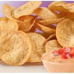 Special K Cracker Chips - Zesty Southwest