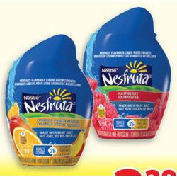 Nestle Nesfruta