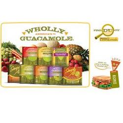 Wholly Guacamole Classic