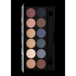 Sleek iDivine Eyeshadow Palette