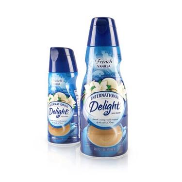 International Delight French Vanilla Coffee Creamer