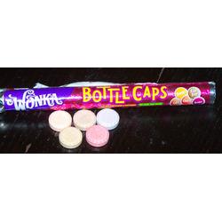 Wonka Bottlecaps