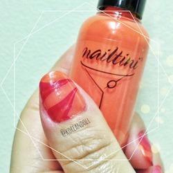 Nailtini nail polish
