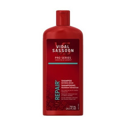 Vidal Sassoon Repair Shampoo