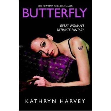 The Butterfly - Kathryn Harvey