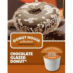 Chocolate Glazed Donut Coffee - Keurig