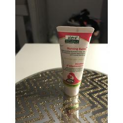 Aleva Nipple Cream