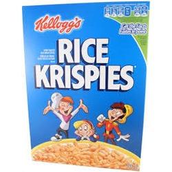 Kellogg's Rice Krispies Cereal