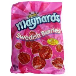 Maynards Swedish Berries