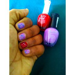 Billie Cosmetics Nail Enamel