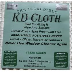 KD Cloth
