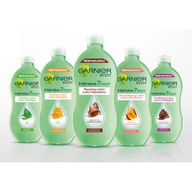 Garnier Body 7 Days Hydrating Lotion