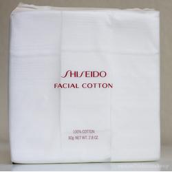 Shiseido Makeup Facial Cotton